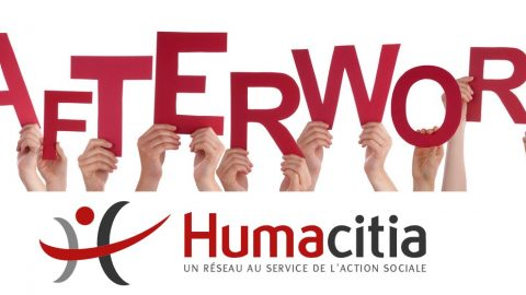 Afterwork Paris – 21 novembre 2016
