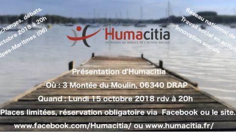 Soirée rencontre (06) : Innovation et Travail Social en Libéral