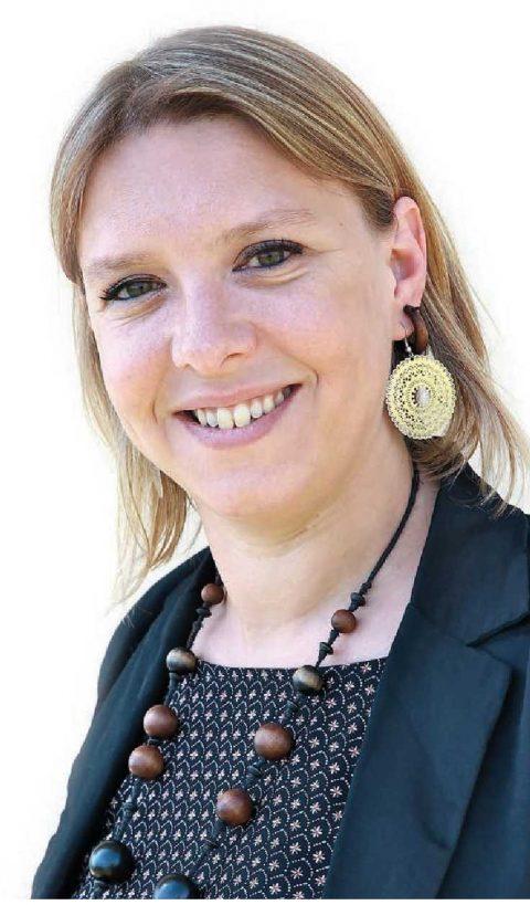REPORTAGE : Elodie Garcia, éducatrice spécialisée libérale – Dept.77