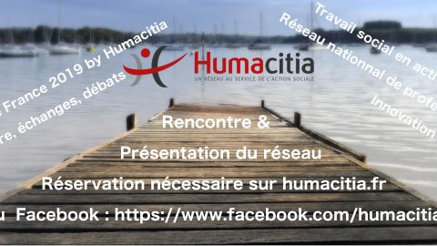 RENCONTRES PROFESSIONNELLES by Humacitia