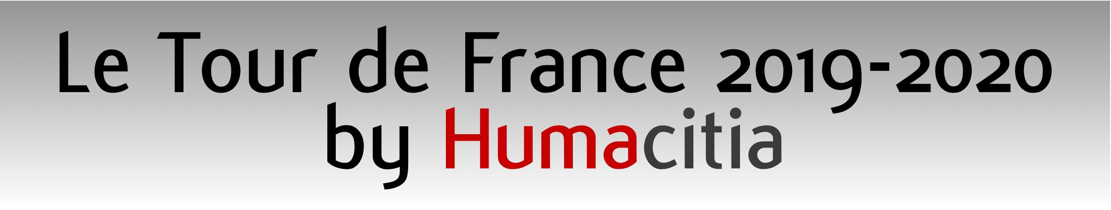 TDF 2019-2020 by Humacitia