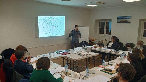 Entreprendre et Innover en Travail Social Libéral : promotion 12/2019, c'est parti !!!!!